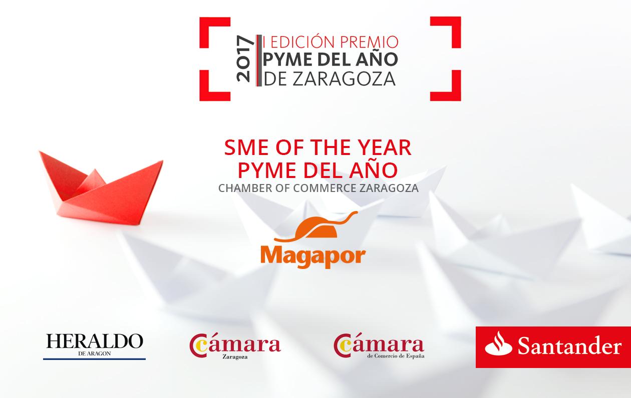 SME AWARD MAGAPOR