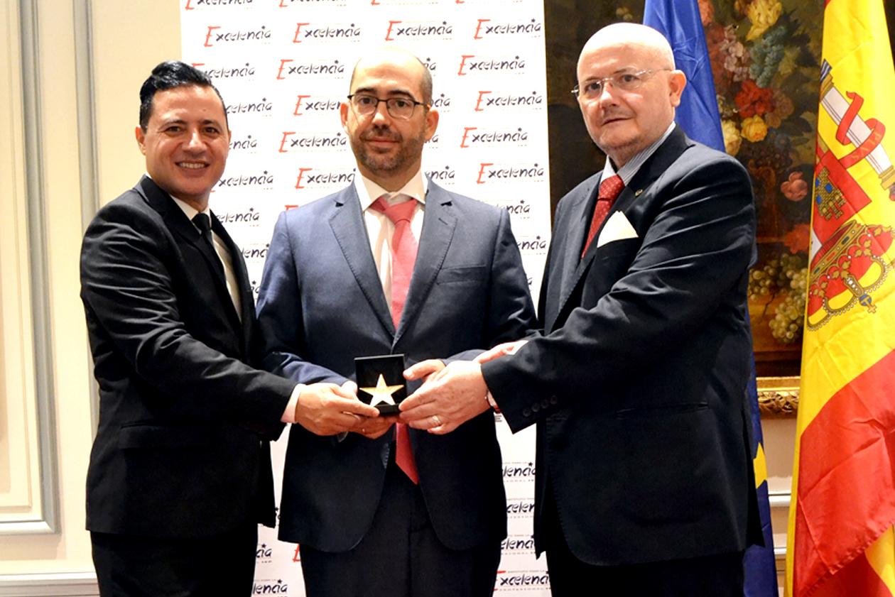 Premio Estrella Oro Magapor