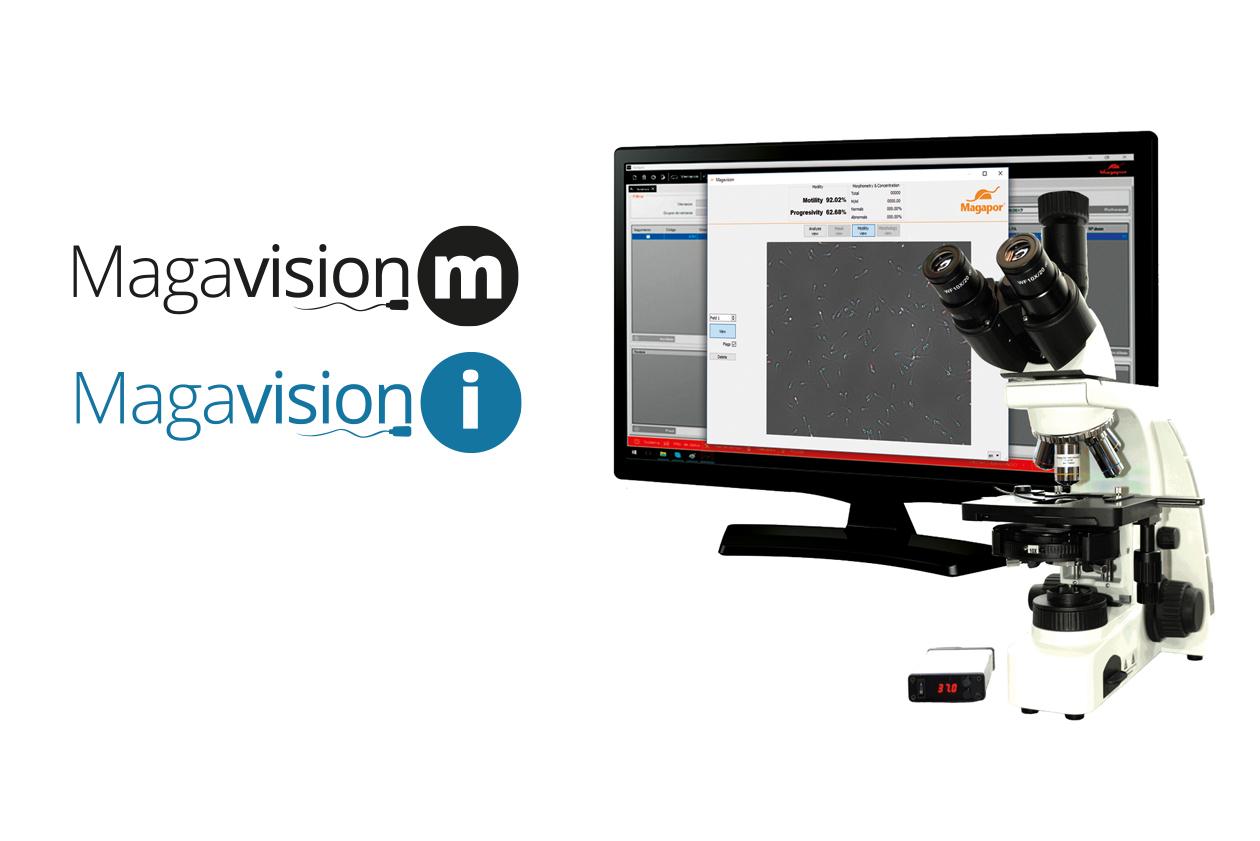Magavision imagen