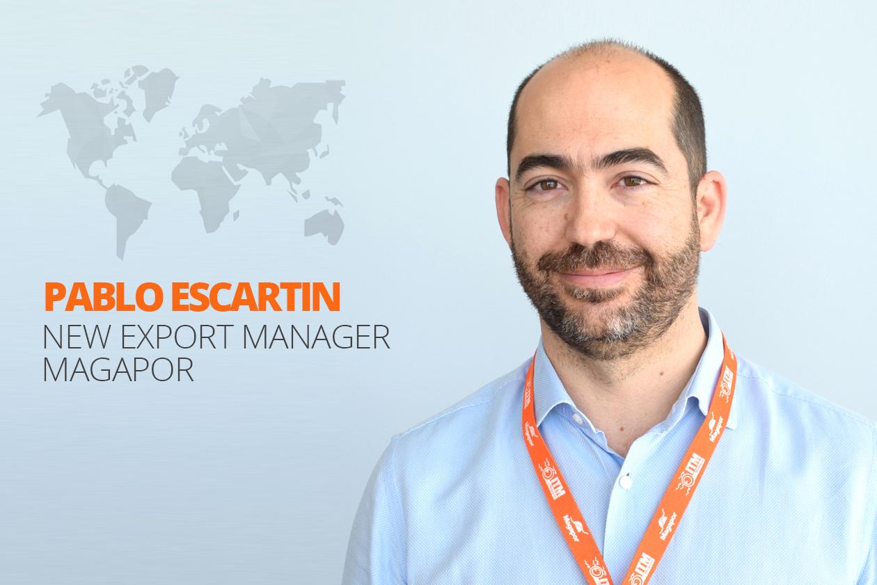 Pablo Escartin