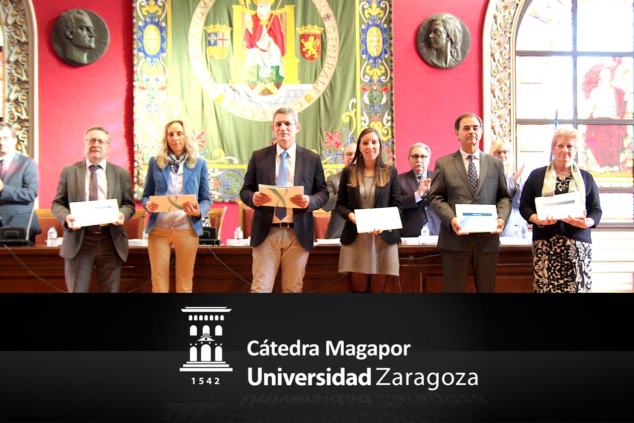 Catedra Magapor