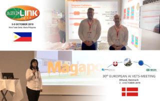 Agrilink AIVets 2019 Magapor