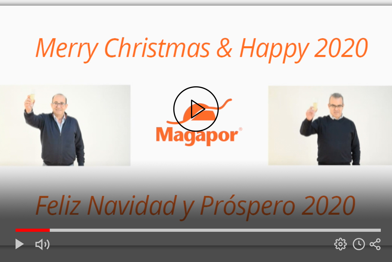 Magapor Christmas 2019-2020