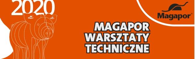 Taller Poznan Magapor