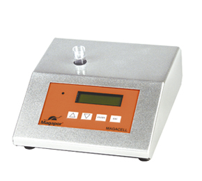 Magacell colorimeter