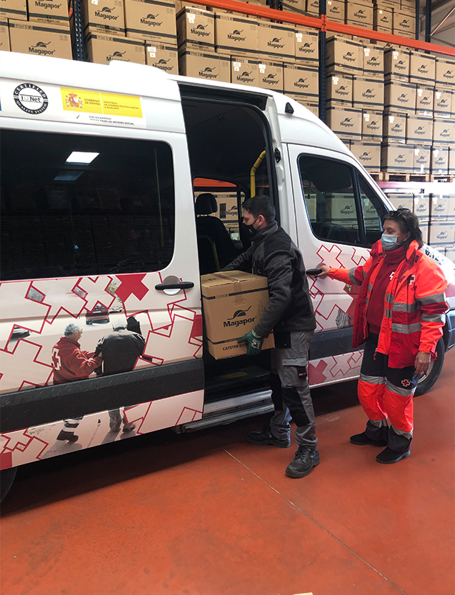 Red Cross 2020