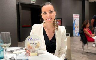 Premio Magapor AEITI 2021